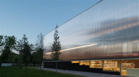 Garage Museum by Garage Museum Of By Oma