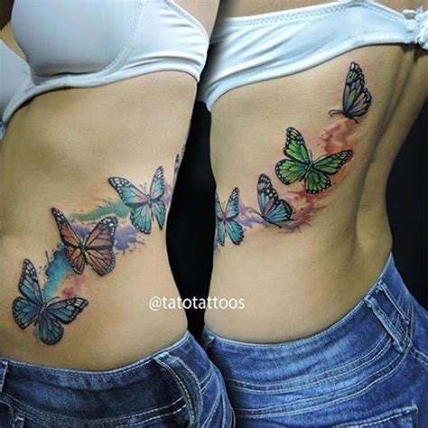 rock city tattoo butterflies tattoos by tato castro done at rock city