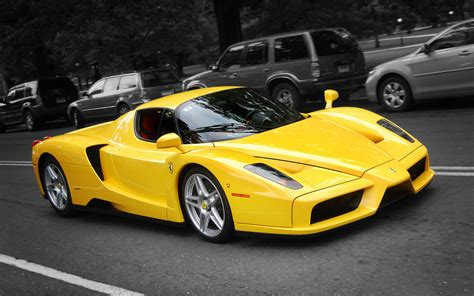 rare ferrari ferrari enzo car wallpapers one of the most expensive