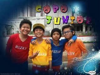 film laskar pelangi lengkap foto terbaru dan profil coboy junior boyband cilik