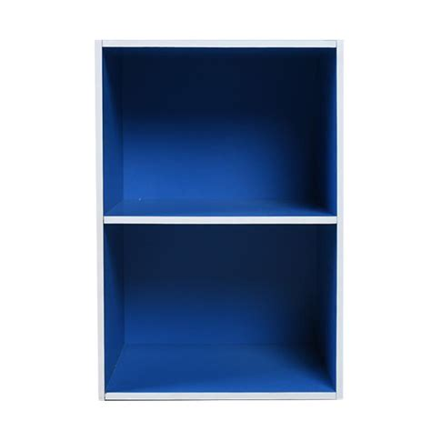 Rak Serbaguna Biru jual zyo rsg 2 ssn rak serbaguna 2 susun biru