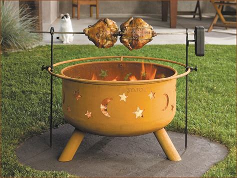 Firepit Cooking Safe And To Hold With Pit Cooking Pit Design Ideas