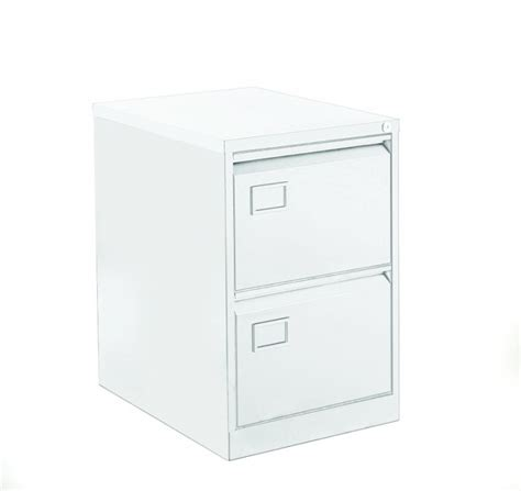 Bisley Filing Cabinet 2 Drawer by Bisley 2 Drawer Filing Cabinet Chalk White By11584 Only 194 163 175 86