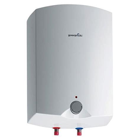 30 Liter Boiler Zum Duschen by Gorenje Warmwasserspeicher Gt 15 Fassungsverm 246 15 L