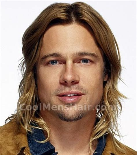 Stylish Who Got It Right Brad Pitt Ludacris Ben Affleck by The 25 Best With Hair Ideas On