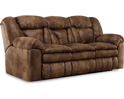 lane leather loveseat recliner lane sofa recliner leather hereo sofa