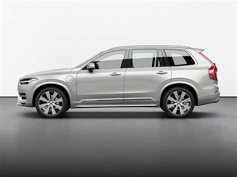 volvo xc90 2020 review new 2020 volvo xc90 price photos reviews safety