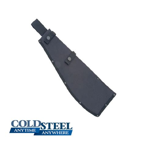 machete sheaths black heavy machete sheath from cold steel