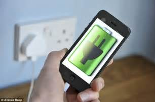 how much is a phone charger how to charge your phone when there s no power daily