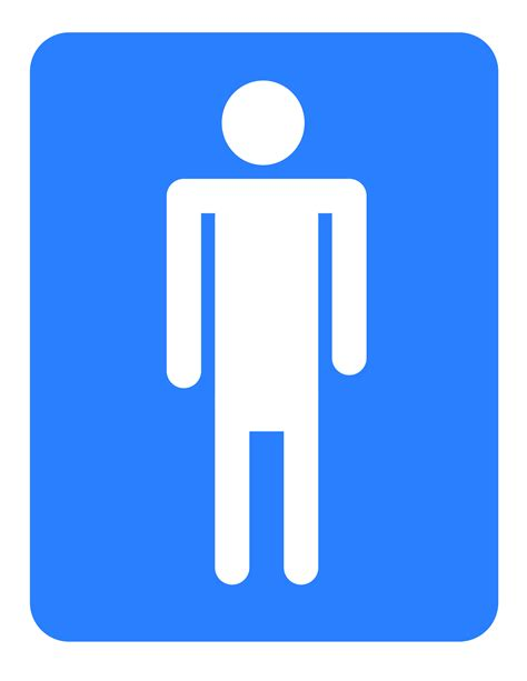 man bathroom clipart men bathroom