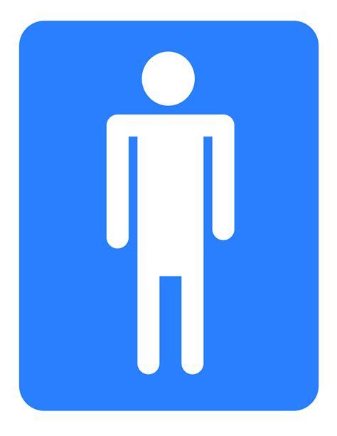 men in bathroom clipart men bathroom