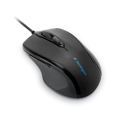 Mouse M800 Usb Standar kensington products mice pro fit 174 wired mid size mouse usb