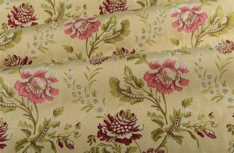 english upholstery english garden floral upholstery fabric in spring