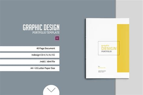 Graphic Design Portfolio Template Free Download Graphic Dl Graphic Design Portfolio Template Free