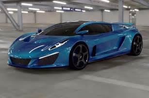 new marque cars keating berus supercar to be revealed in 2017