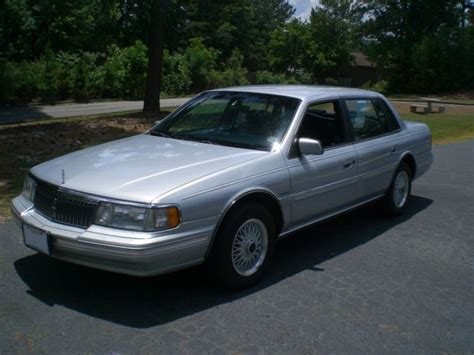 service manual how cars run 1993 lincoln continental auto manual service manual 1993 lincoln