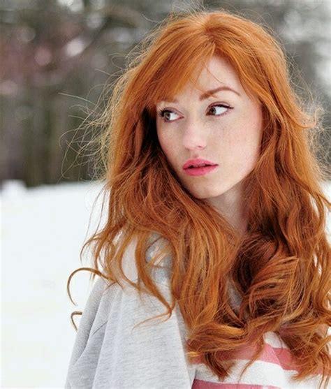 red hair vigina alina kovalenko pretty face pinterest fangirl
