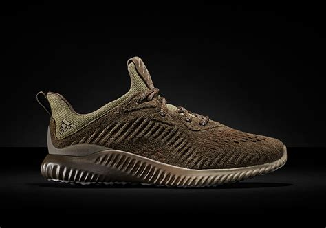 Adidas Alphabounce Price Release adidas alphabounce suede pack release date sneaker bar
