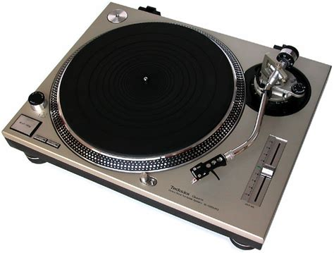 best technics turntables the 8 best dj turntables that prove there is after