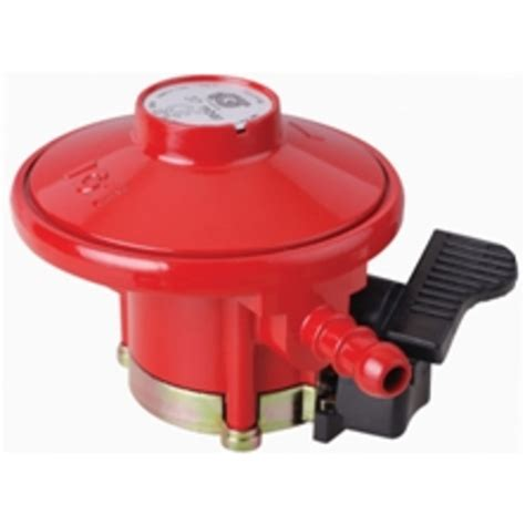 27mm clip on propane patio gas regulator newquay cing