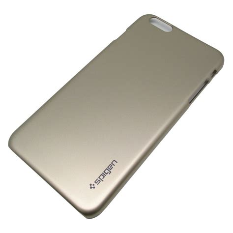sgp thin fit for iphone 6 oem golden