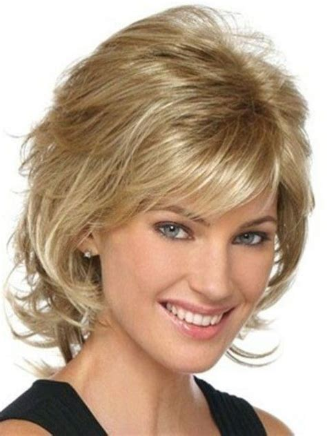 medium haircuts women over 55 44 best great hair syles images on pinterest layered