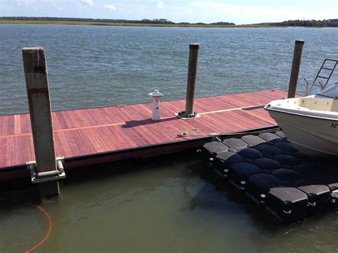 Deck Furniture Layout by Purple Heart Premium Brazilian Decking
