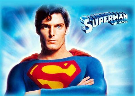 christopher reeve movies superman the movie superman the movie photo 20185755