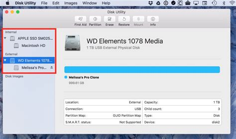 Harddisk Mac how to securely erase external drives with disk utility on