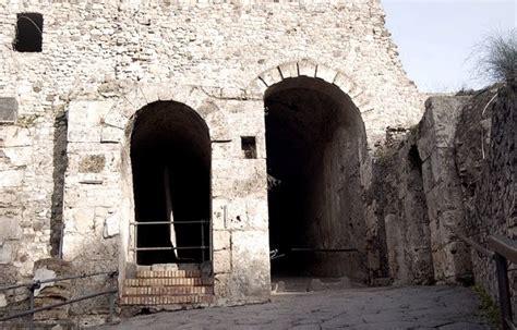 pompeya entradas la entrada principal a las excavaciones de pompeya la