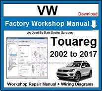 Vw Volkswagen Workshop Repair Manuals