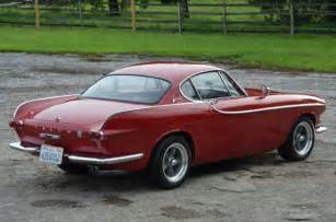 stunning volvo p coupe rust   southern california  sale  technical