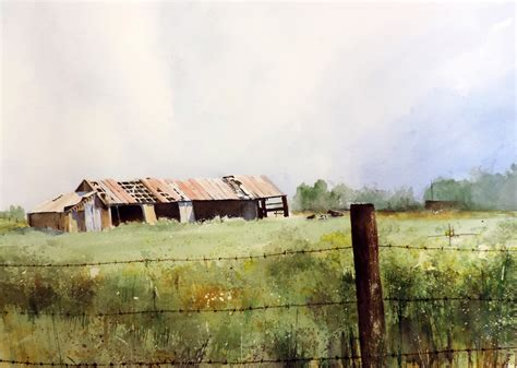 watercolor painting watercolor paintings by the artist richard hahn artsy