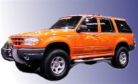 lift kit for ford explorer 1999 ford explorer sport lift kits
