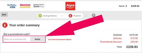 How To Use Argos Gift Card Online - where can i use my argos card top argos screenshot with