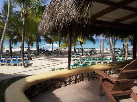 viva wyndham dominicus bungalow view room la spiaggia di fronte ai bungalow vista mare serie 1101 1122 picture of viva wyndham dominicus