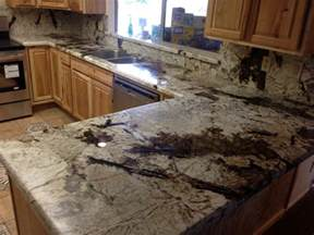 Pictures Of Granite Countertops Granite Countertops Az Call 602 885 1418