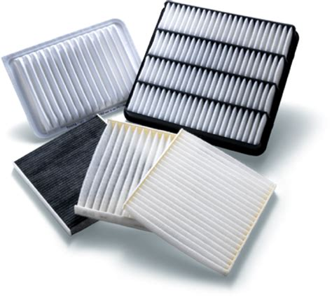 Toyota Cabin Air Filter Toyota Air And Cabin Filter Replacement In Kansas City