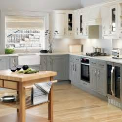 white and gray kitchen ideas best grey wall kitchen ideas 6934 baytownkitchen