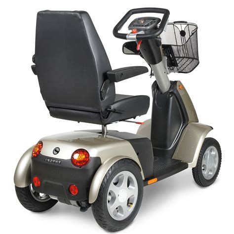 comfort scooter sterling trophy comfort scooter sunrise medical