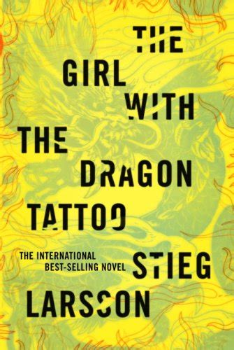 the girl with the dragon tattoo swedish the with the book vs reel
