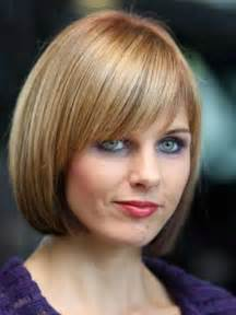 hairstyles with bangs hairstyles