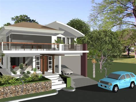 2nd floor veranda design things you should before build your house