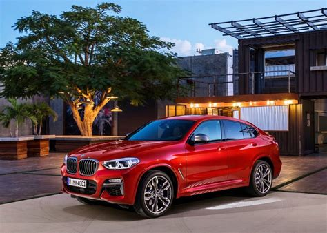 2019 Bmw Changes by 2019 Bmw X4 G02 Changes And Tuning New Suv Price