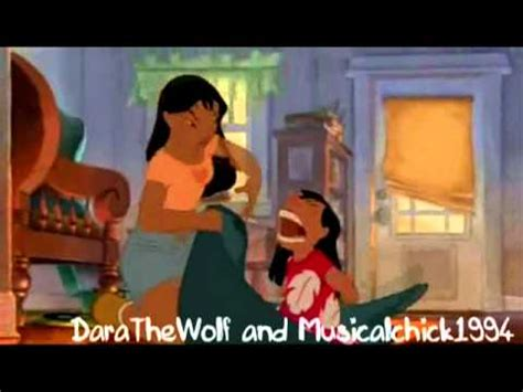 lilo go to your room go to your room lilo and stitch fandub collab with musicalchick1994