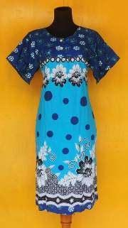 Ds Daster Katun Batik grosir baju batik pekalongan batik pekalongan murah