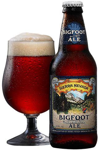beer dinner  chicago  sierra nevada bigfoot barleywine