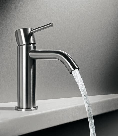 rubinetti in acciaio inox rubinetterie e soffioni doccia in acciaio inossidabile