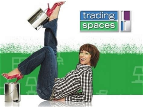 Trading Places Tv Show | trading spaces sharetv