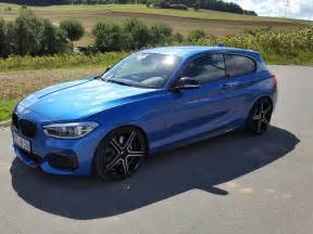 Bmw F20 Aufkleber by Bmw M135i Lci 1er Bmw F20 F21 Quot 3 T 252 Rer Quot Tuning